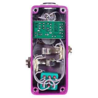 JHS Pedals Mini Foot Fuzz Pedal