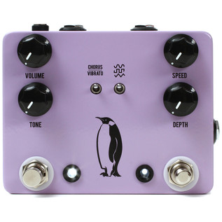 JHS Pedals Emperor Analog Chorus and Vibrato Pedal