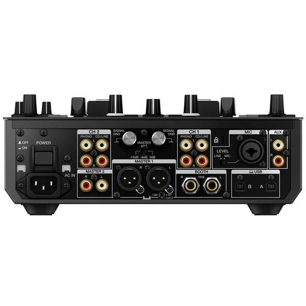 Pioneer DJM-S9 Back Panel
