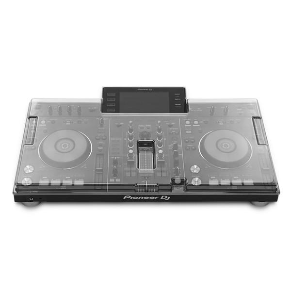 Decksaver Cover for Pioneer XDJ-RX