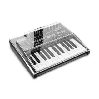 Decksaver Cover for Arturia MiniBrute, Light Edition