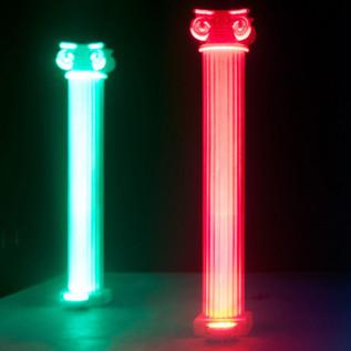 ADJ 107 x 10mm RGB LED Mega Par Profile Plus