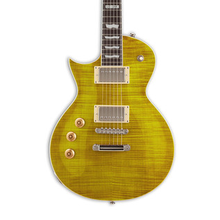 ESP LTD EC-256 FM Left Handed, Lemon Drop