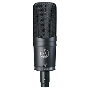Audio Technica AT4050 Multi-pattern Condenser Mic with Shock Mount