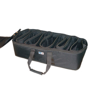 Protection Racket Electronic Drum Case 36 x 16 x 16