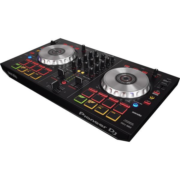 Pioneer DDJ-SB2 Professional DJ Controller