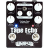 Wampler Faux Tape    Echo    Delay Pedal med Tap-Tempo