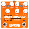 Wampler    Hot Wired V2 Overdrive /    Distortion pedał