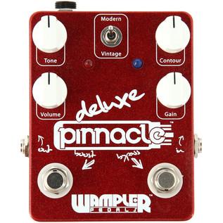 Wampler Pinnacle Deluxe Drive Pedal