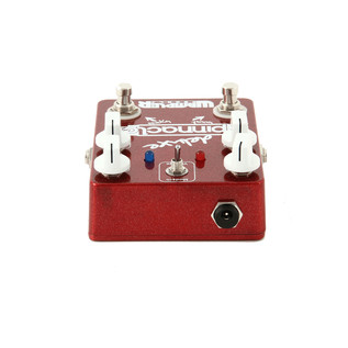 Wampler Pinnacle Deluxe Drive Pedal