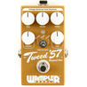 Wampler Tweed 57 station pedaal