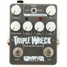Wampler Triple accidente coche Pedal