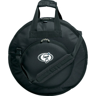 Protection Racket 24'' Deluxe Cymbal Case with Rucksack Straps