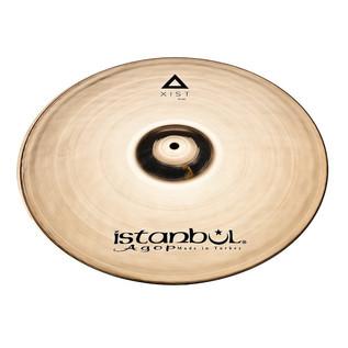 Istanbul Agop XIST 14'' Hi Hat Cymbals, Brilliant Finish