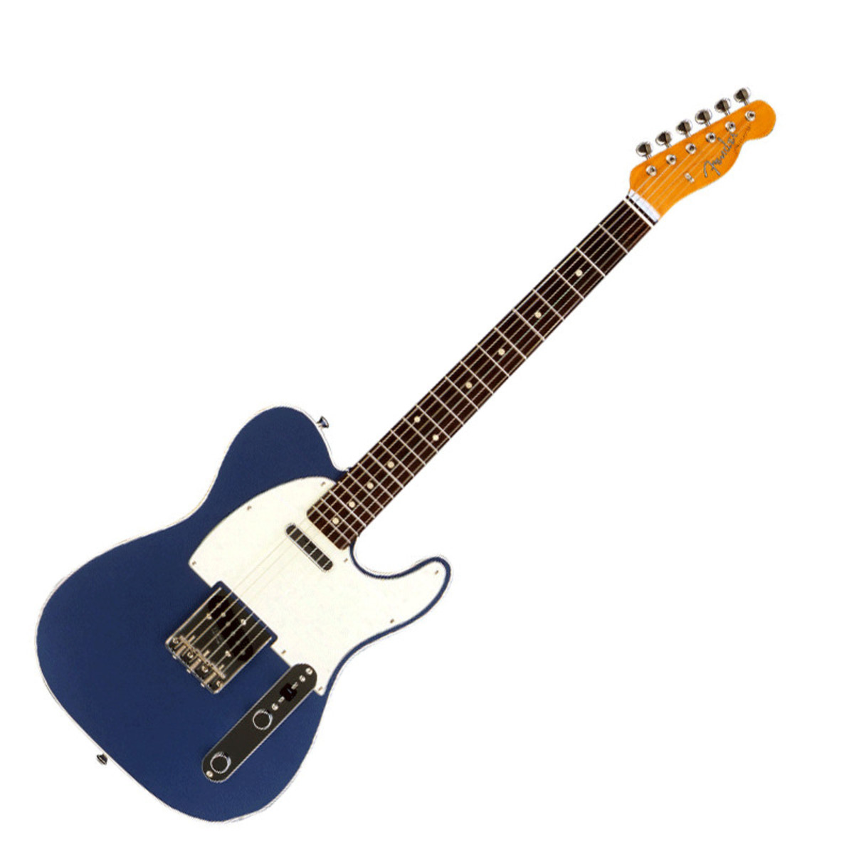 fender fsr 62 telecaster electric guitar lake placid blue at gear4music. Black Bedroom Furniture Sets. Home Design Ideas