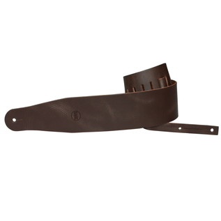 Richter 1139 RARE Raw III Guitar Strap, Used Brown