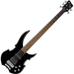 Warwick Rockbass Vampyre 5 String, Black