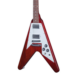 Gibson 2015 Flying V Electric Guitar, Heritage Cherry