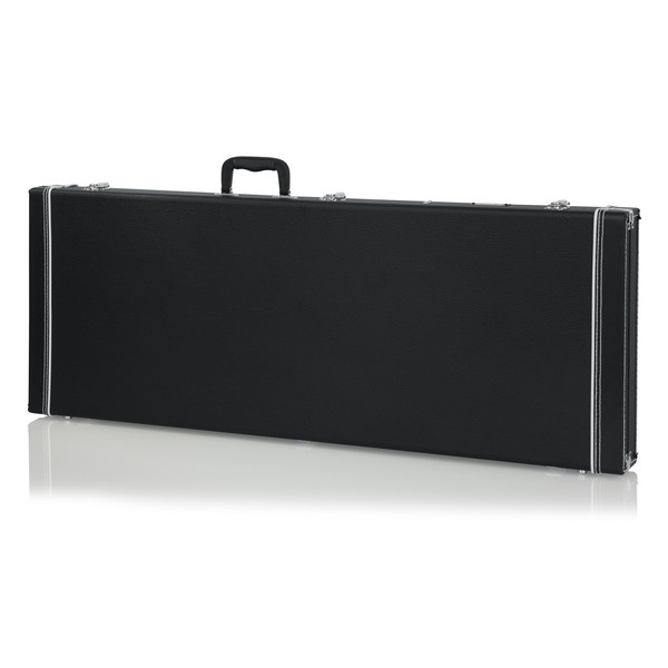 Gator GW-JAG Deluxe Offset Electric Guitar Case