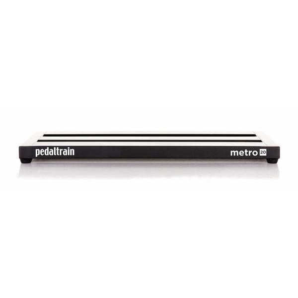 Pedaltrain Metro 20 Pedal Board with Hard Case