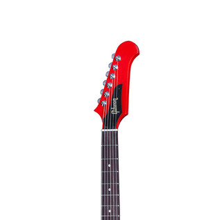 Gibson 2015 Firebird Non Reverse Electric Guitar, Ferrari Red