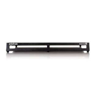 Pedaltrain NOVO 32 Pedal Board with Hard Case