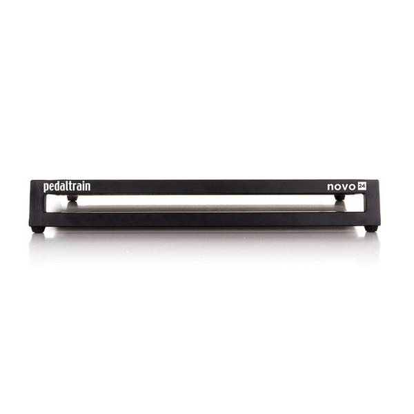 Pedaltrain NOVO 24 Pedal Board with Hard Case