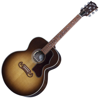 Gibson SJ-100 Walnut Electro Acoustic Guitar