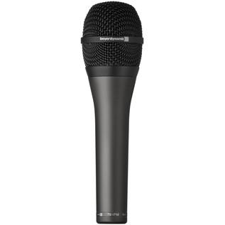 Beyerdynamic TG V71d Professional Dynamic Vocal Mic, Hypercardioid