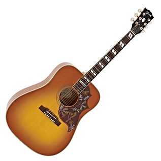 Gibson 2016 Hummingbird Electro Acoustic, Heritage Cherry Sunburst