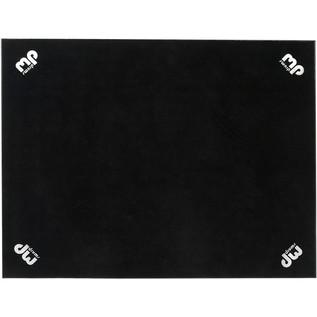 DW 5' x 7' Large DW Drum Rug, Black