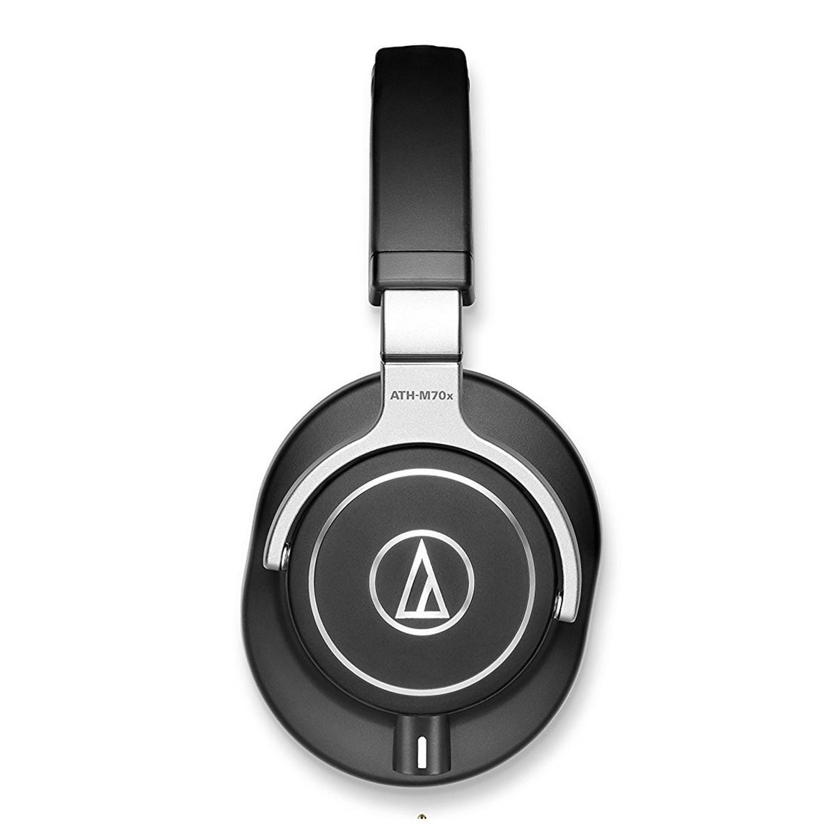 Audio Technica Monitor Headphones The Best Headphone 2018 Ath M40x Monitoring M50xwh Closed Back Professional Studio