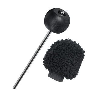 DW Black Sheep Bass Drum Beater