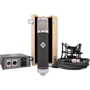 Telefunken AK47 MKII Tube Condenser Microphone