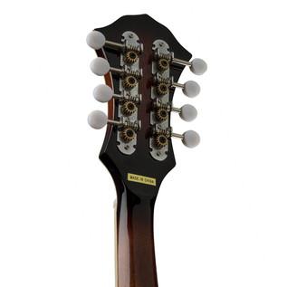 Fender Concert Tone Mandolin Pack, Vintage Sunburst