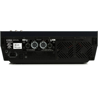 Yamaha EMX5016CF 500W + 500W Stereo Powered Mixer