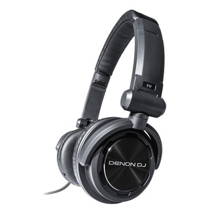 Denon HP600 Professional DJ Headphones