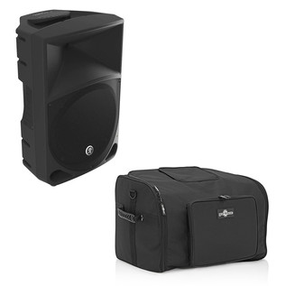 Mackie Thump 12 Active PA Speaker with Speaker Bag