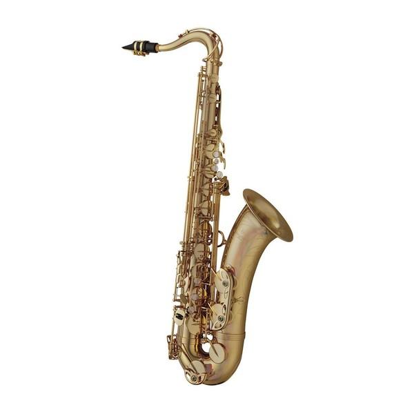 Yanagisawa TWO1U Tenor Saxophone, Unlacquered