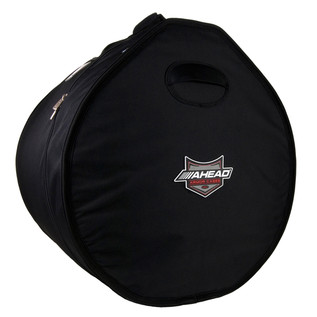 Ahead Armor 24'' x 16'' Bass Drum Case