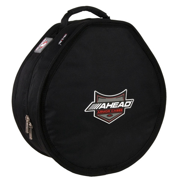 Ahead Armor 14'' x 6.5'' Snare Drum Case