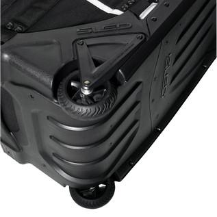 Ahead Armor 48''x 16'' x 14'' Ogio Hardware Bag with Wheels