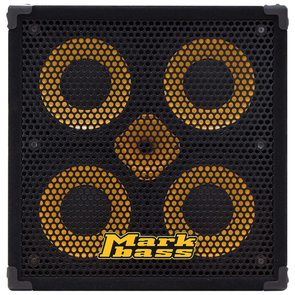 Click to view product details and reviews for Markbass Standard 104 Hr Bass Cabinet 8 Ohms.