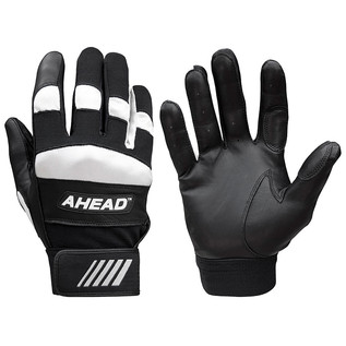 Ahead Drummers Gloves, Extra Large