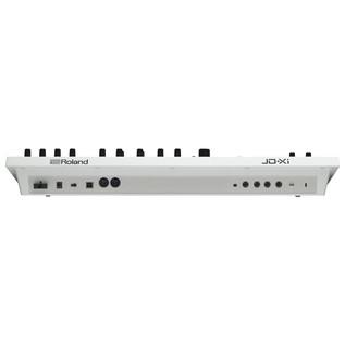 Roland JD-Xi Analog/Digital Crossover Synth, Ltd Edition White