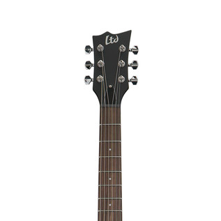 ESP LTD EC-50 Electric Guitar, Black Satin