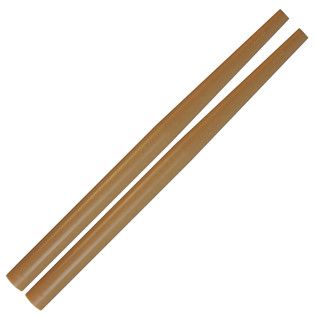 Ahead Short Taper Wood Tone Cover For RK/TS/TC/5B/5BR, Pair