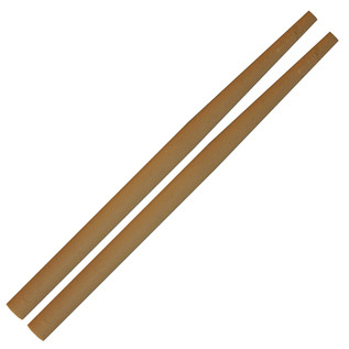 Ahead Medium Taper Wood Tone Cover For 5A/7A/JJ/FB-5A/PR, Pair