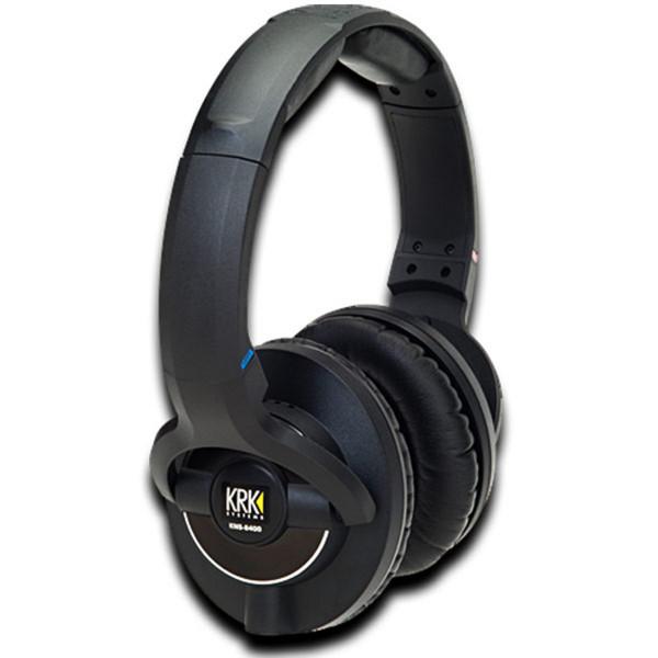 KRK KNS 8400 Professional Headphones