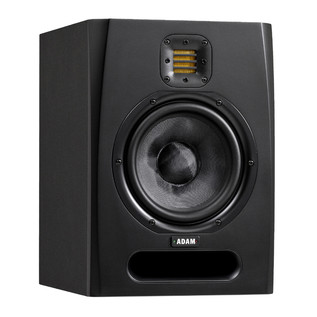 Adam F5 Active Studio Monitors, Single